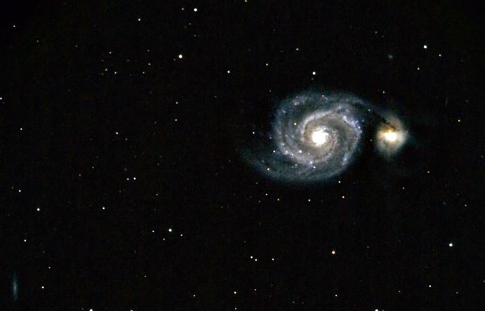 astronomy deep-sky objects - photo #28